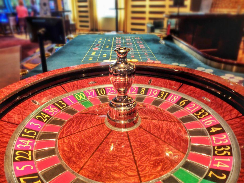 wie gewinne ich beim roulette